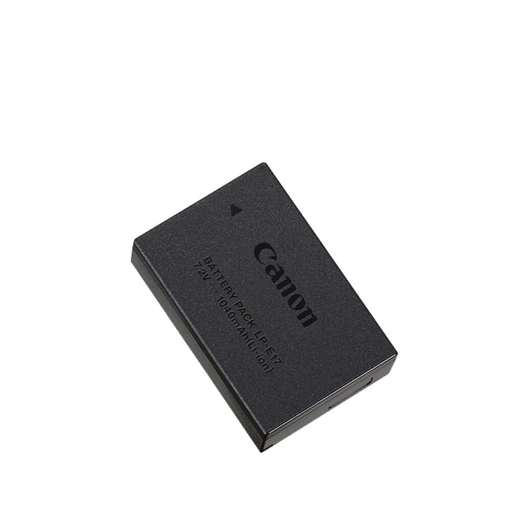 Canon Battery LP-E17 ** แท้100% ใช้กับแท่นชาร์จแท้ ** For M3, M5, M6, 200D, 200D II,  750D, 760D, 800D, 8000D , 77D - รับประกันร้าน Digilife Thailand 3 เดือน