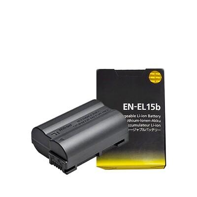 Nikon Battery EN-EL15b  EN-EL15 ( ของแท้ ) - รับประกันร้าน Digilife Thailand 3 เดือน