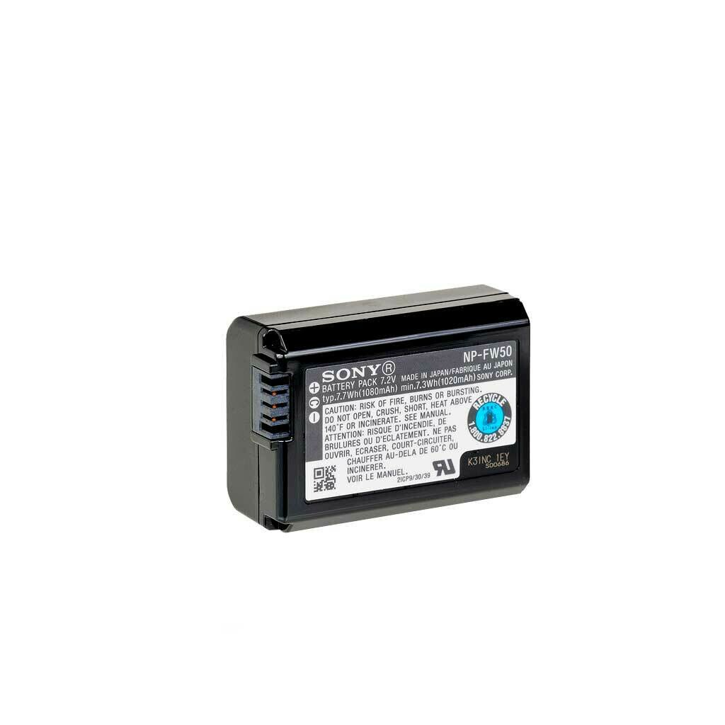 OEM Battery NP-FW50 ( For Sony Camera )