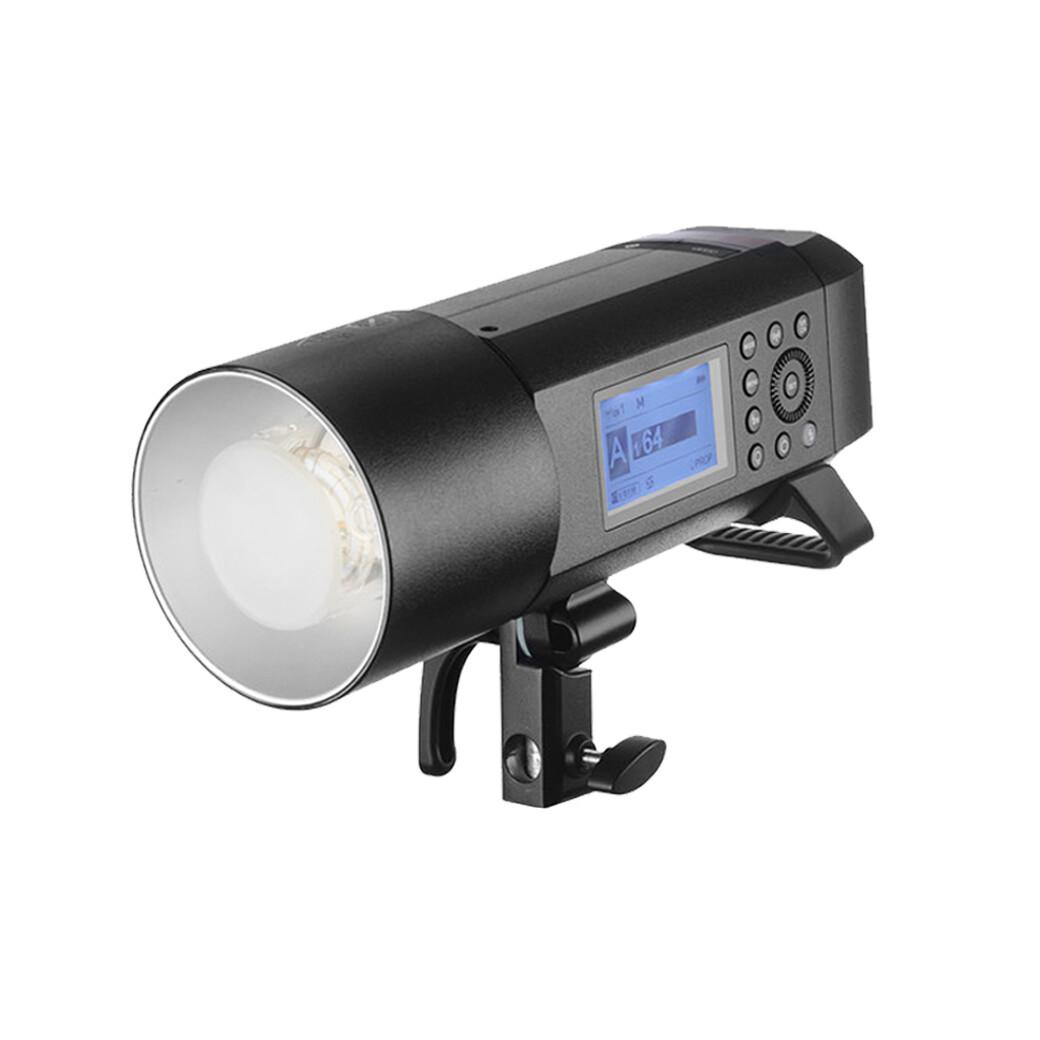 Godox Flash AD400PRO TTL ( AD400 PRO TTL- Bowen Mount ) - สินค้ารับประกันศูนย์ GodoxThailand 2ปี