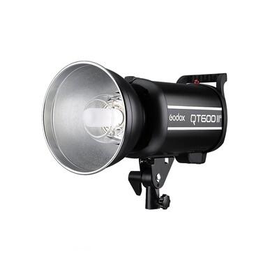 Godox Flash QT600 II M  (Bowen Mount)  - สินค้ารับประกันศูนย์ GodoxThailand 2ปี