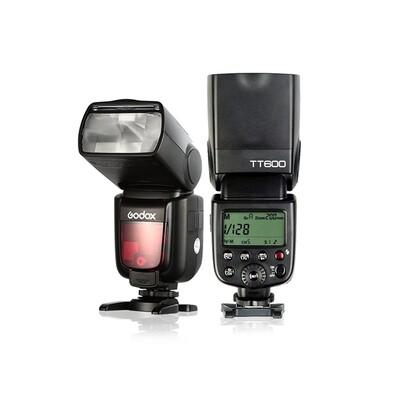 Godox Flash TT600 Manual  - สินค้ารับประกันศูนย์ GodoxThailand 2ปี