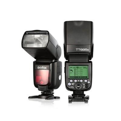 Godox Flash TT685 TTL HSS  - สินค้ารับประกันศูนย์ GodoxThailand 2ปี