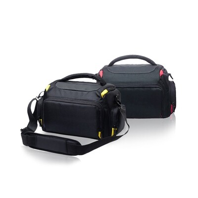 Camera Bag No.1506 M กระเป๋ากล้องกันน้ำ DSLR, Mirrorless , Video , Compack