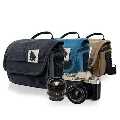 BBK Camera Bag รุ่น No.053620 - กระเป๋ากล้องมิลเลอร์เลส