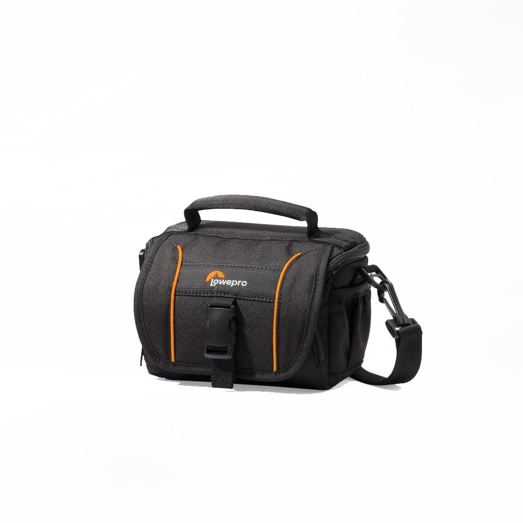 Lowepro Bag Adventura SH 110 II Black - กระเป๋ากล้อง