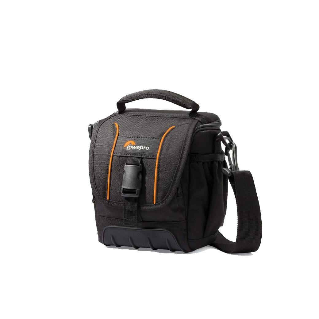 Lowepro Bag Adventura SH 120 II Black - กระเป๋ากล้อง