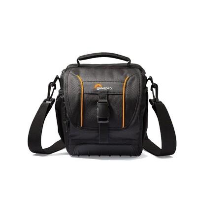 Lowepro Bag Adventura SH 140 II Black - กระเป๋ากล้อง