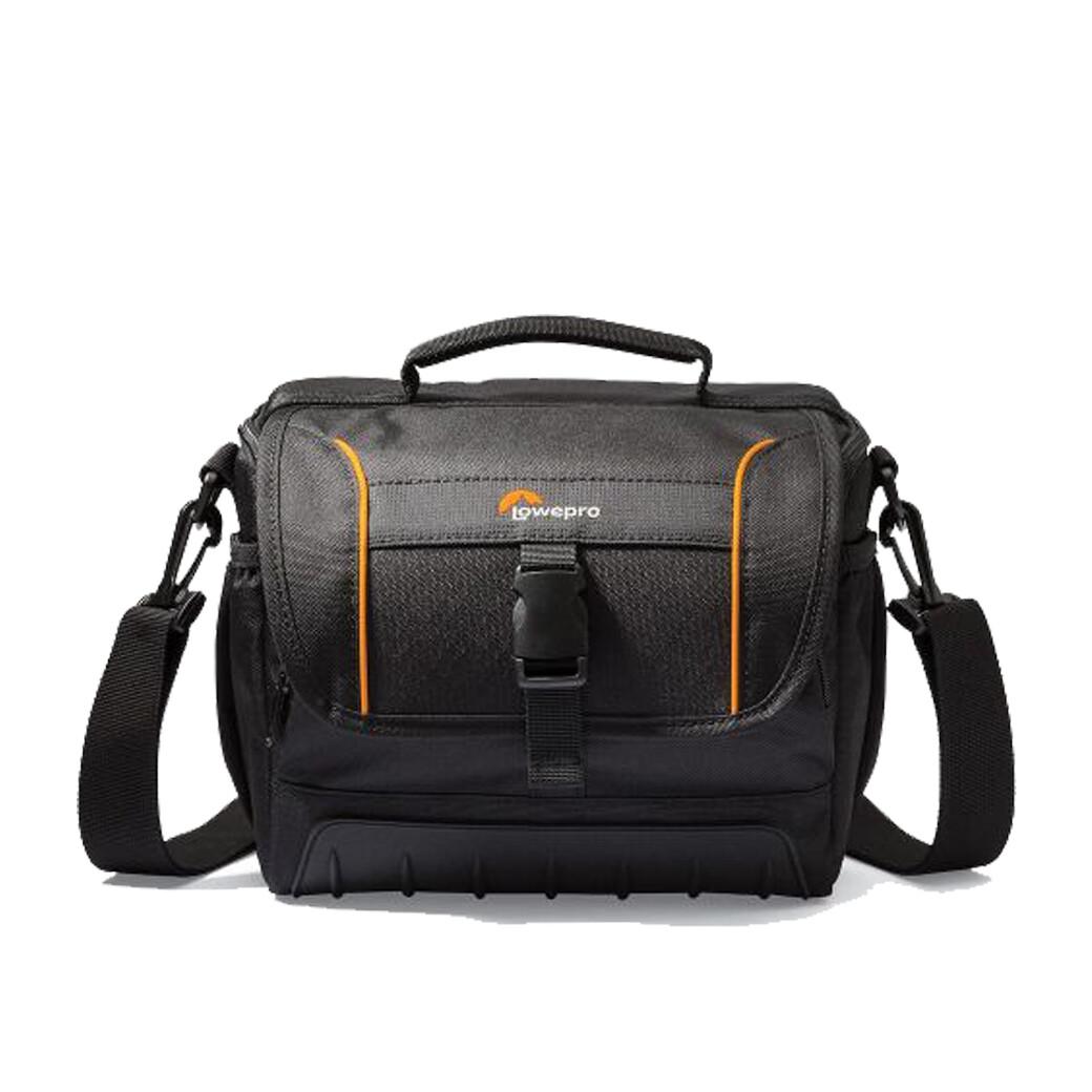 Lowepro Bag Adventura SH 160 II Black - กระเป๋ากล้อง