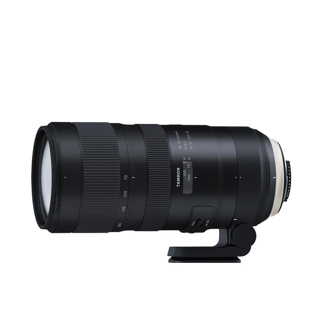 Tamron Lens 70-200 mm. F2.8 Di VC USD * G2 - รับประกันร้าน Digilife 1ปี
