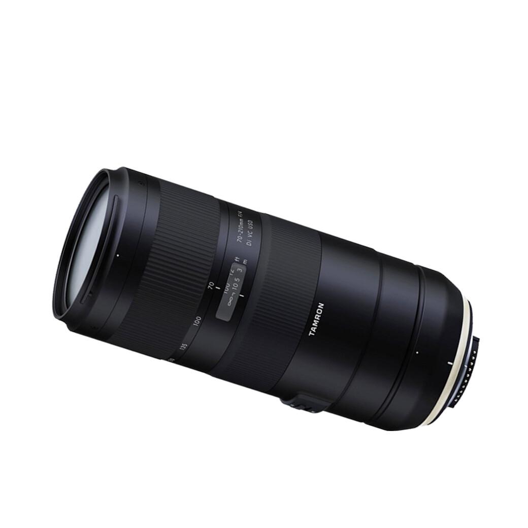 Tamron Lens 70-210 mm. F4 Di VC USD - รับประกันร้าน Digilife Thailand 1ปี