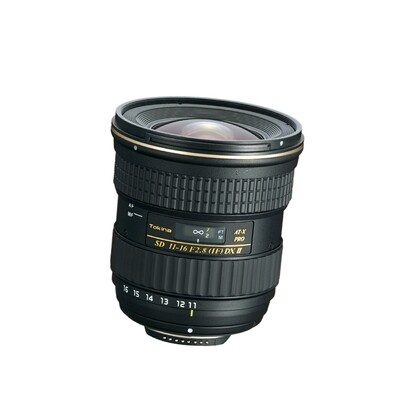 Tokina Lens AT-X 11-16 mm. F2.8 (IF) PRO DX II - รับประกันร้าน Digilife Camera 1ปี
