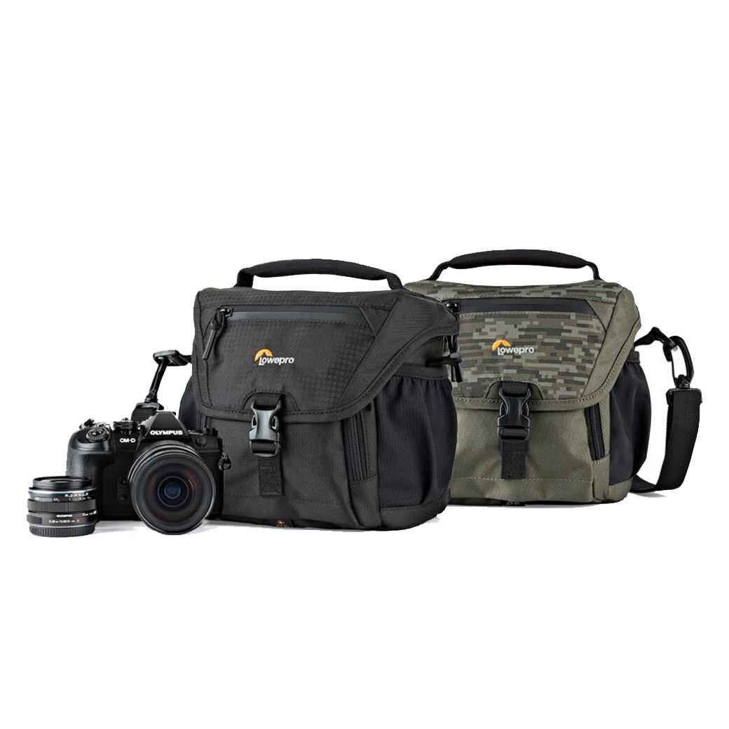 Lowepro Bag NOVA 140 AW II - กระเป๋ากล้องกันน้ำ