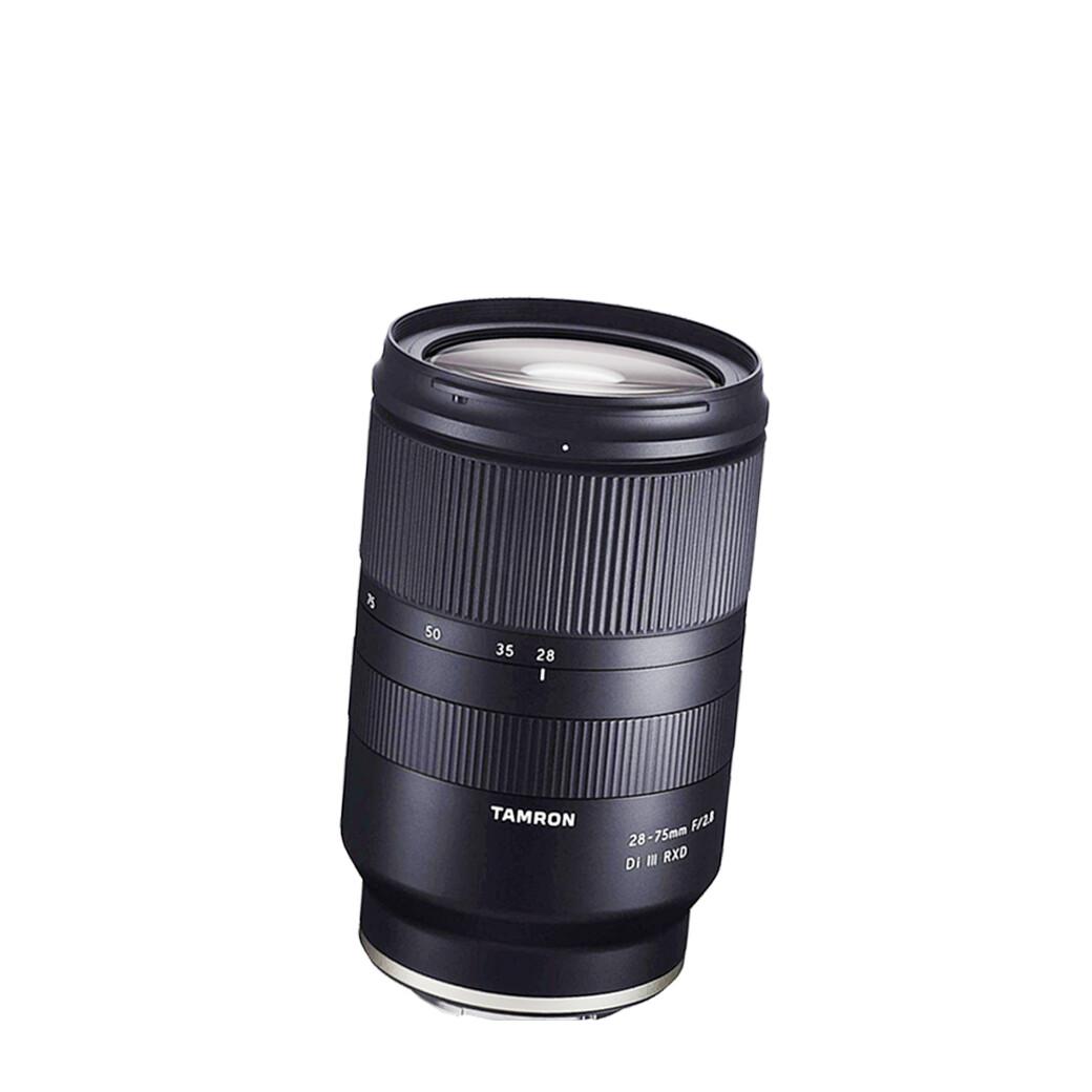 Tamron Lens SP 28-75 mm. F2.8 Di III RXD For Sony E, FE - รับประกันร้าน Digilife 1ปี