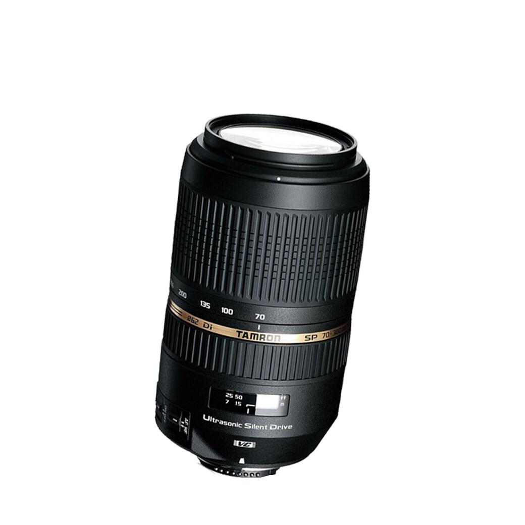 Tamron Lens 70-300 mm. F4-5.6 Di VC USD - รับประกันร้าน Digilife Camera 1ปี