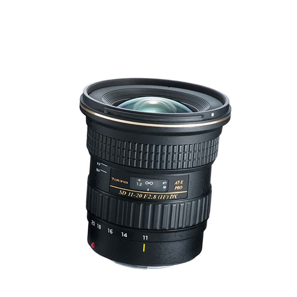 Tokina Lens AT-X 11-20 F2.8 (IF) PRO DX - รับประกันร้าน Digilife Camera 1ปี