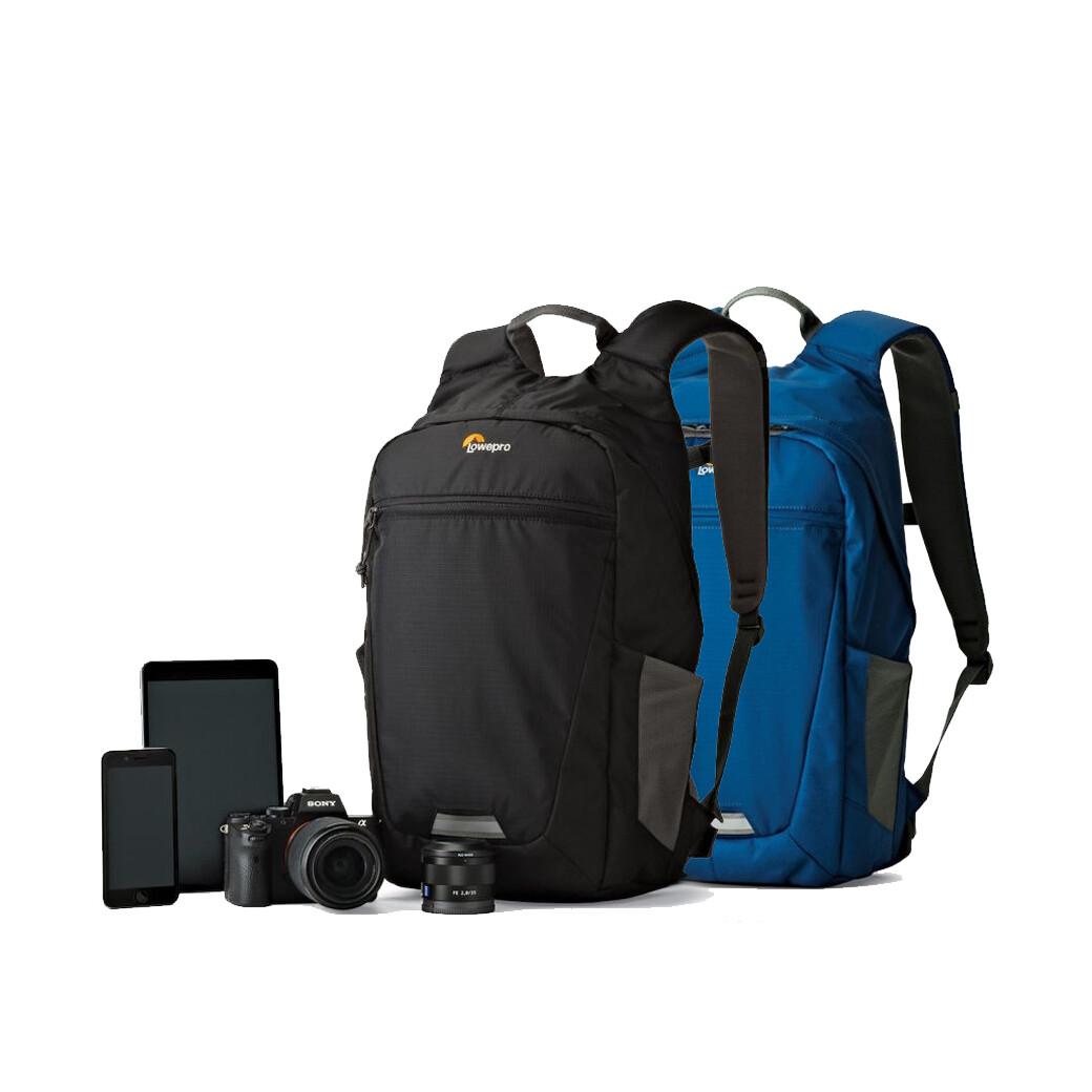 Lowepro Backpack Photo Hatchback BP 150 AW II - กระเป๋ากล้องกันน้ำ bag