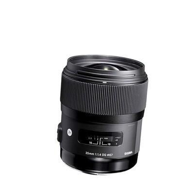 Sigma Lens 35 mm. F1.4 DG HSM (Art) - รับประกันร้าน Digilife Camera 1ปี