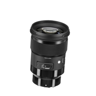 Sigma Lens 50 mm. F1.4 DG HSM (Art) * For Sony E, FE - รับประกันร้าน Digilife Thailand 1ปี