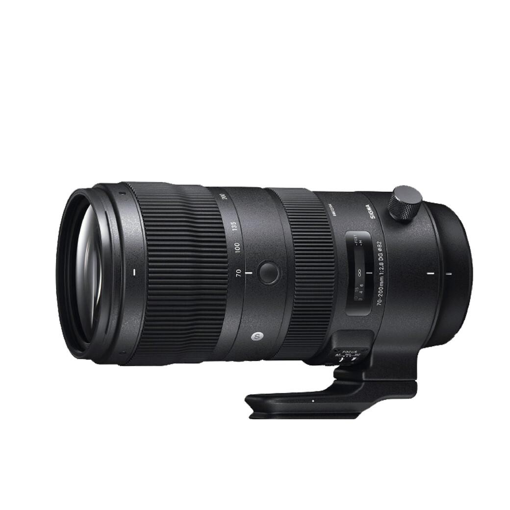 Sigma Lens 70-200 mm. F2.8 DG OS HSM ( Sports ) - รับประกันร้าน Digilife Thailand 1ปี