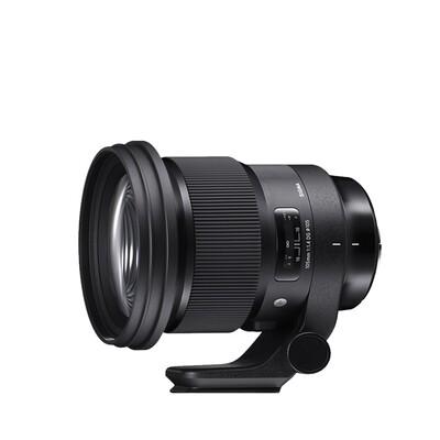 Sigma Lens 105 mm. F1.4 DG HSM ( Art ) - รับประกันร้าน Digilife Thailand 1ปี
