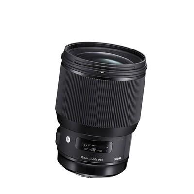 Sigma Lens 85 mm.F1.4 DG HSM ( Art ) - รับประกันร้าน Digilife Thailand 1ปี