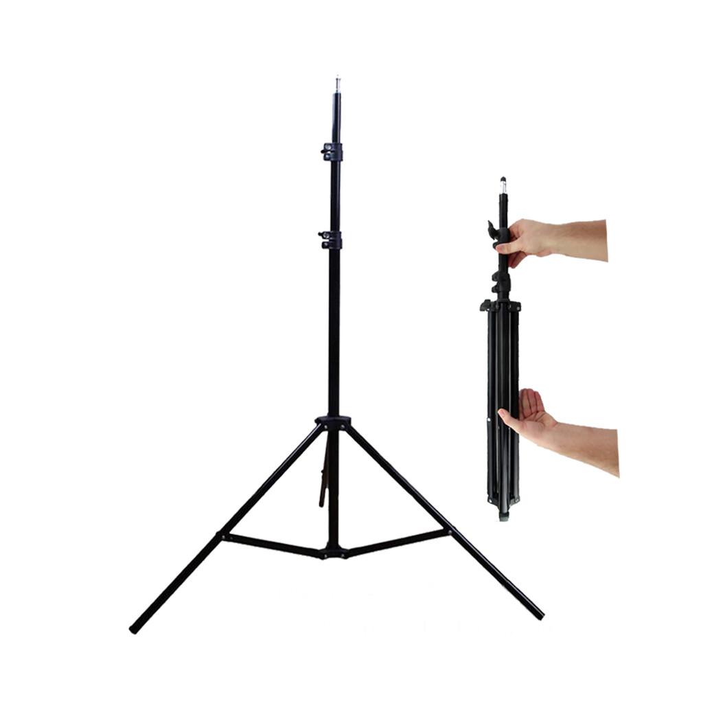 Ligth Stand 200 cm. ขาตั้งไฟ / แฟลช