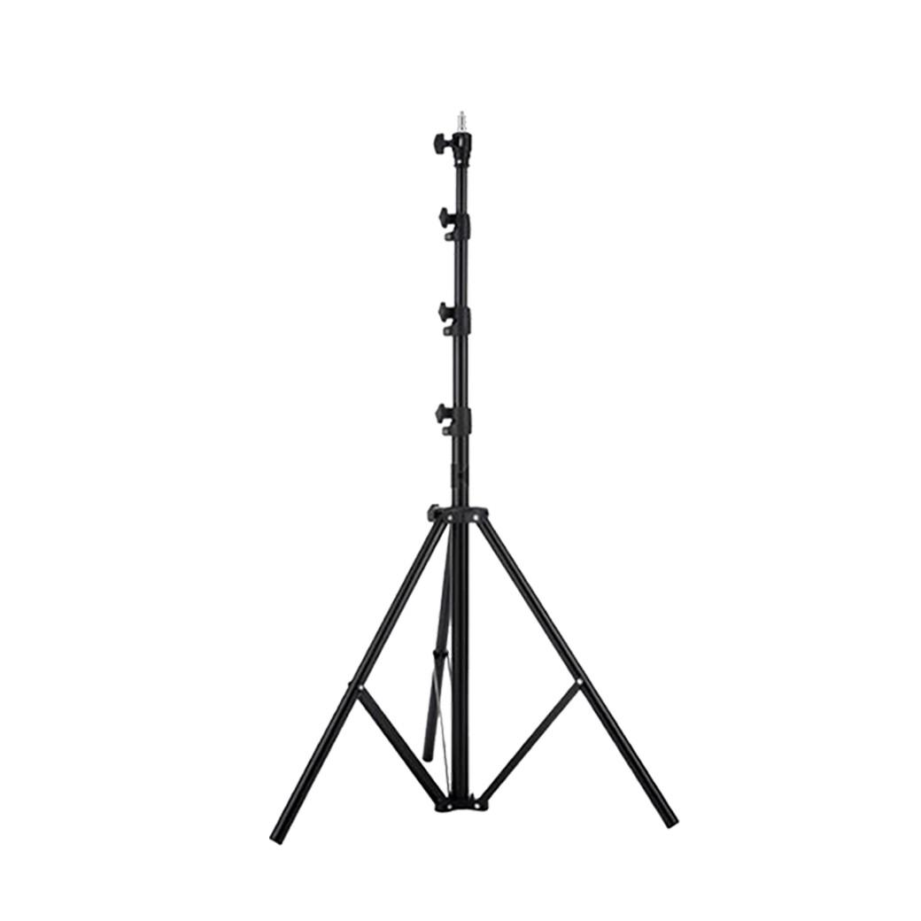 Light Stand L-2200 สูงสุด 220 cm - โช๊คลม