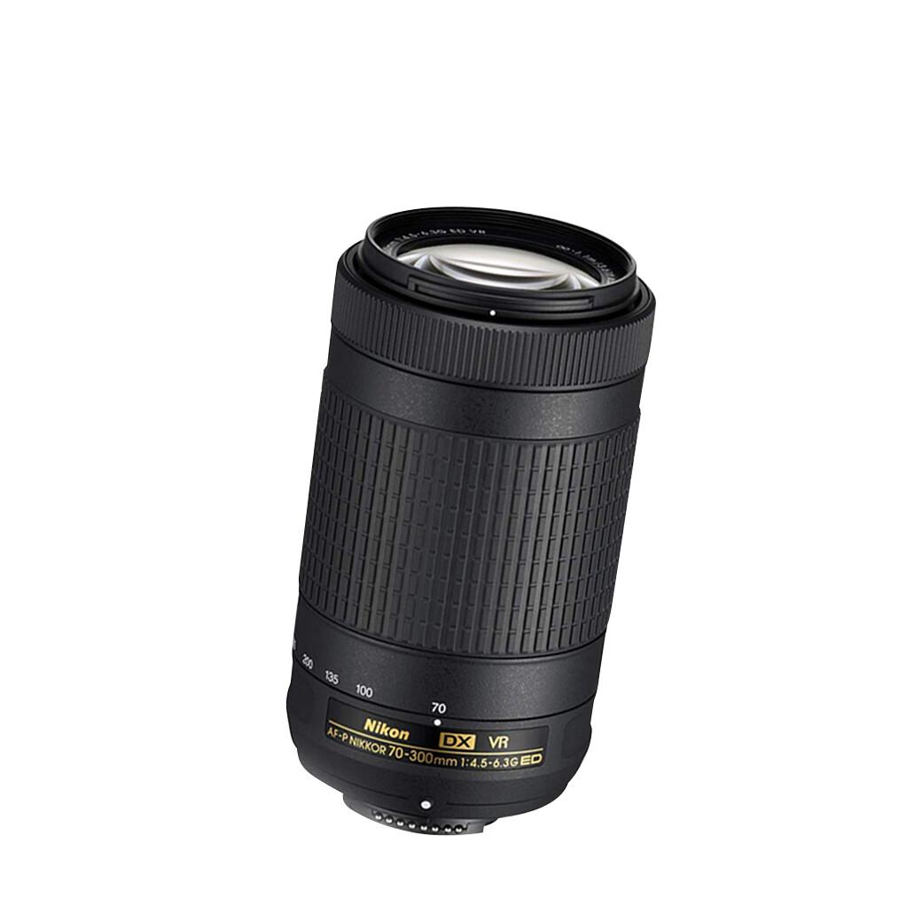 Nikon Lens AF-P 70-300 มม. F4.5-6.3G ED VR DX - รับประกันร้าน Digilife Thailand 1ปี