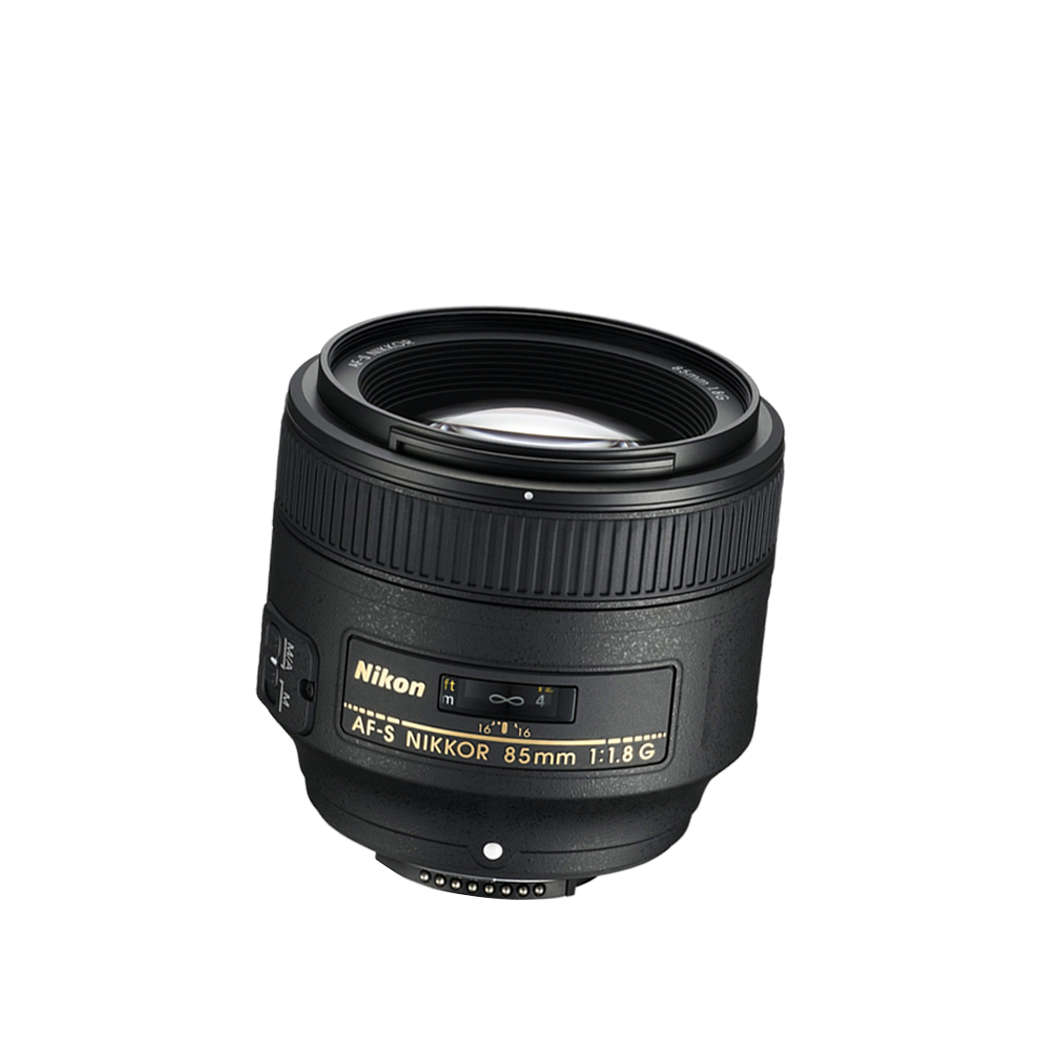 Nikon Lens AF-S 85 mm. F1.8G - รับประกันร้าน Digilife Thailand 1ปี