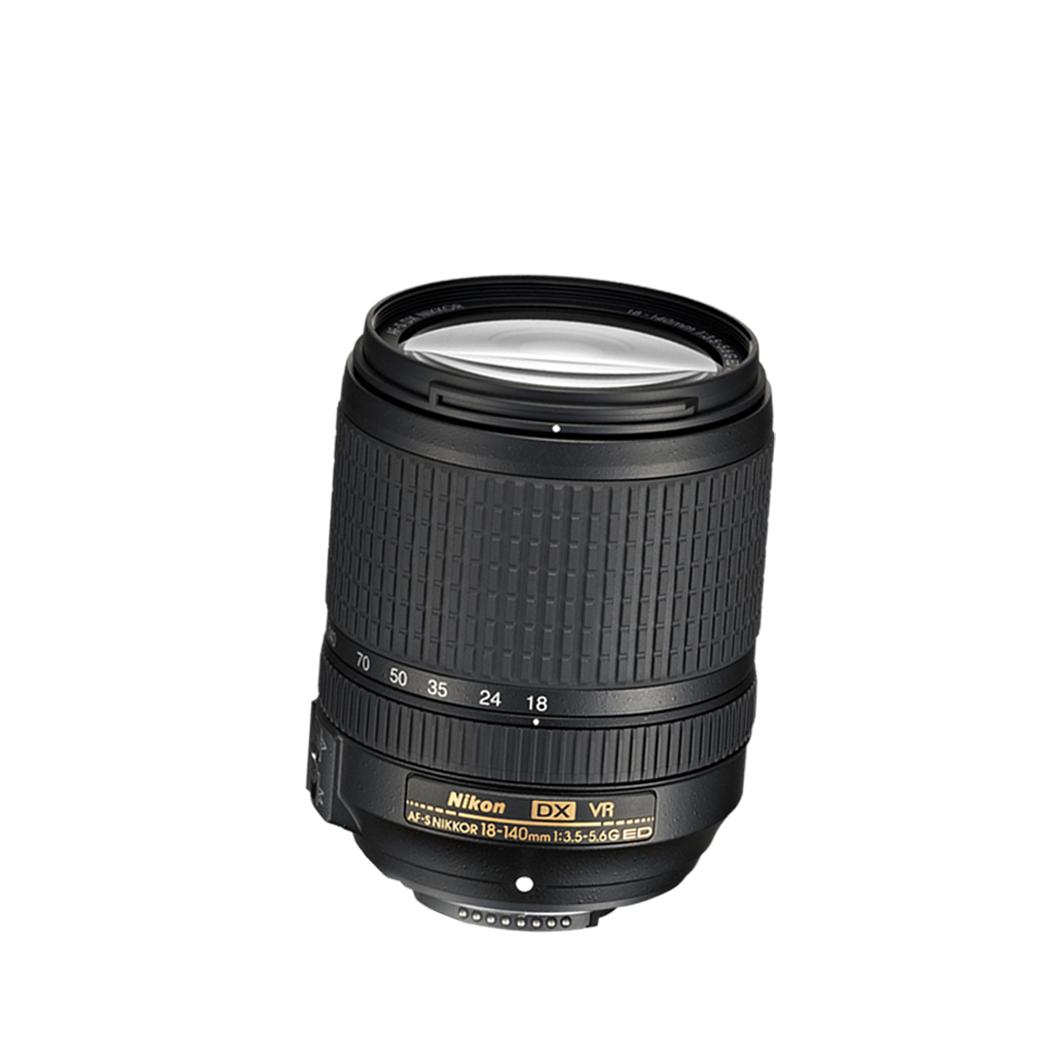 Nikon Lens AF-S 18-140 mm. VR - รับประกันร้าน Digilife Thailand 1ปี