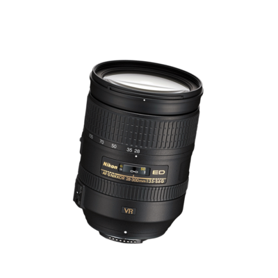 Nikon Lens AF-S 28-300 mm. F3.5-5.6G ED VR  - รับประกันร้าน Digilife Camera 1ปี