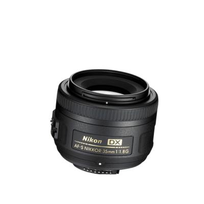 Nikon Lens AF-S 35 mm. F1.8G DX - รับประกันศูนย์ Nikon Thailand 1ปี