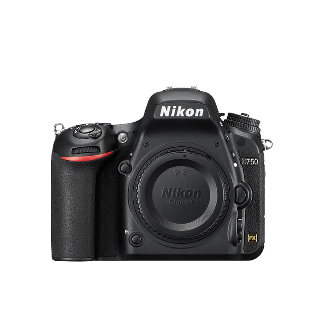 Nikon Camera D750 BODY - รับประกันร้าน Digilife Thailand 1ปี