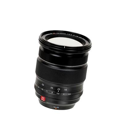Fuji Lens XF 16-55 mm. F2.8R LM WR - รับประกันร้าน Digilife Thailand 1ปี