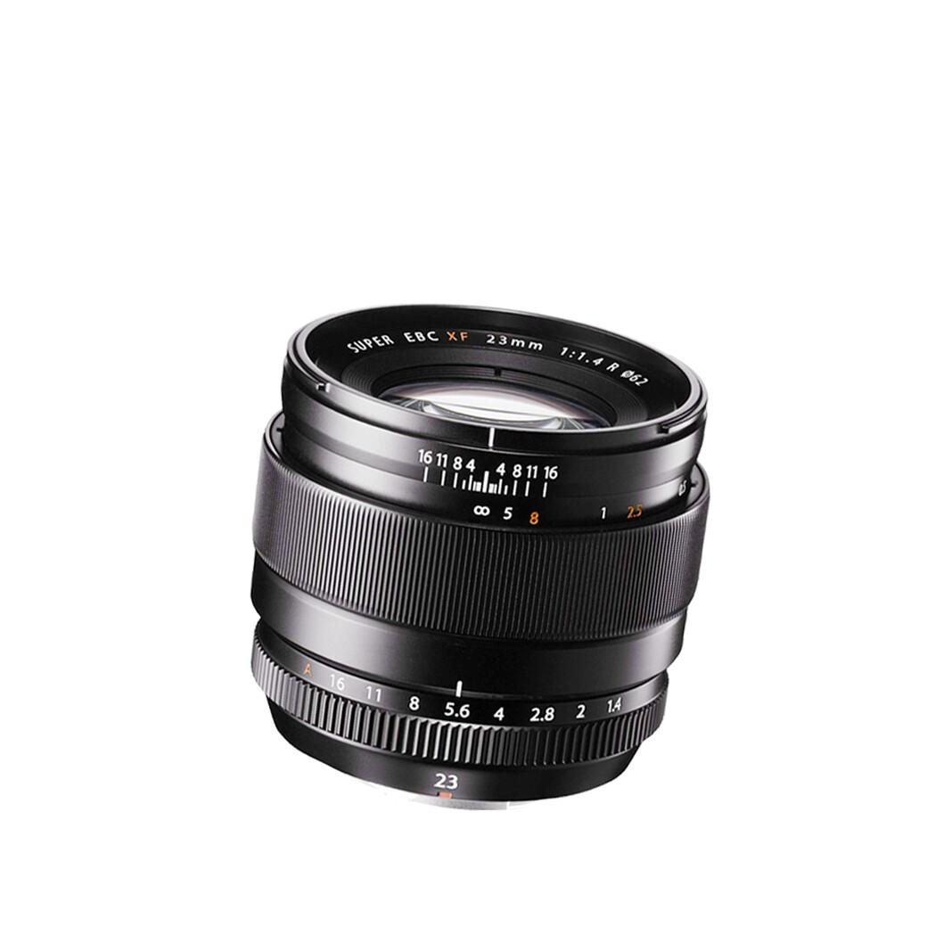 Fuji Lens XF 23 mm.F1.4R - รับประกันร้าน Digilife Thailand 1ปี