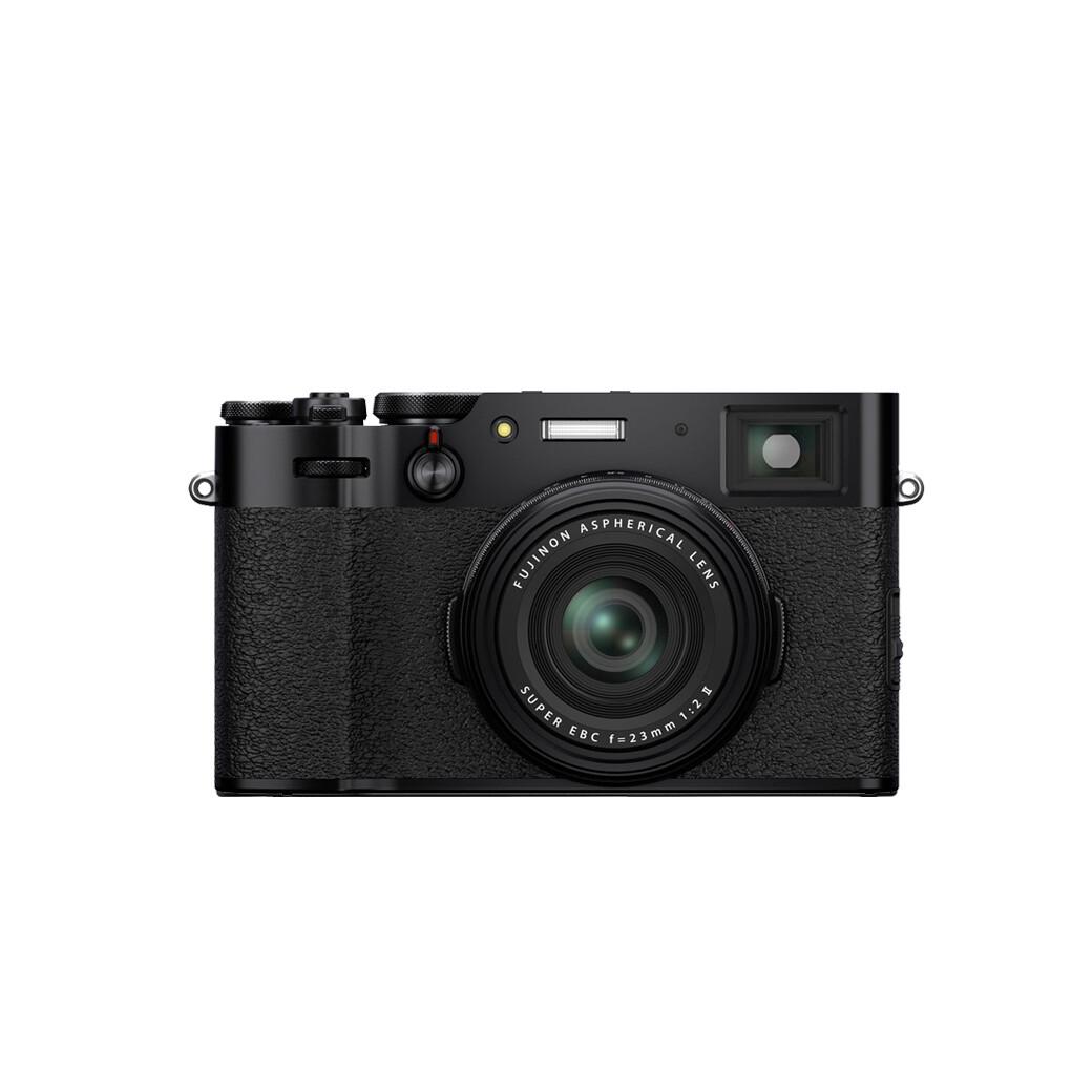 Fuji Camera X100V - รับประกันร้าน Digilife Thailand 1ปี