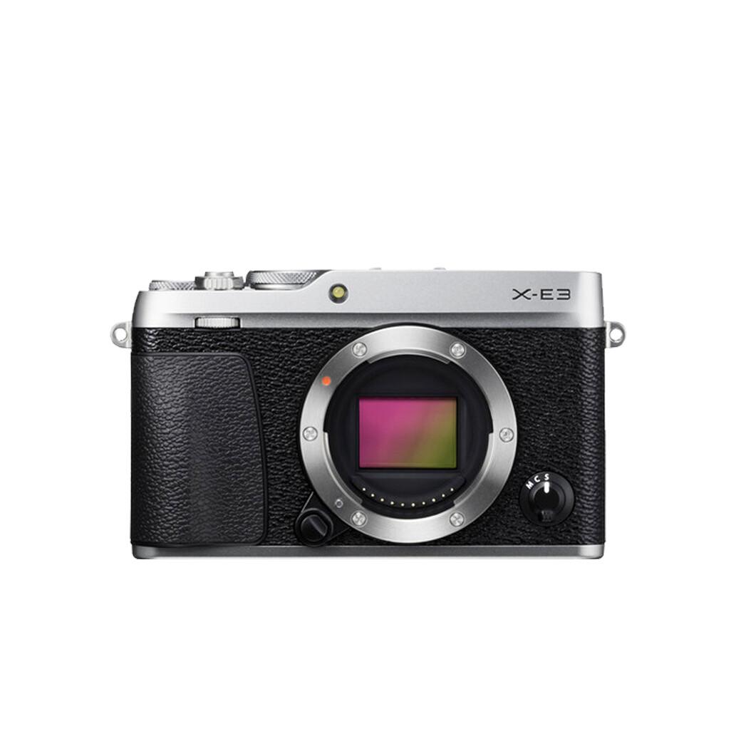 Fuji Camera X-E3 Body - รับประกันร้าน Digilife Thailand 1ปี
