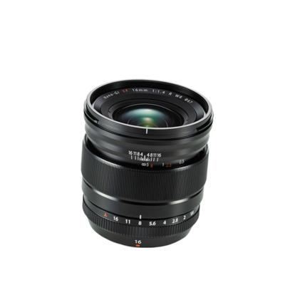 Fuji Lens XF 16 mm.F1.4R WR - รับประกันร้าน Digilife Thailand 1ปี