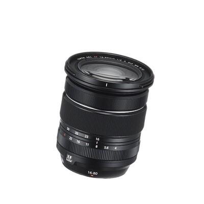 Fuji Lens XF 16-80 mm. F4 R OIS WR - รับประกันร้าน Digilife Thailand 1ปี