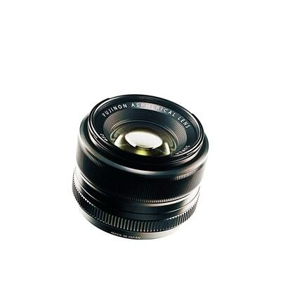 Fuji Lens XF 35 mm. F1.4R - รับประกันร้าน Digilife Thailand 1ปี