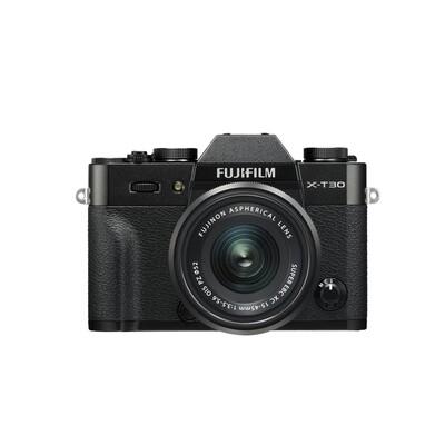 Fujifilm Camera X-T30 Kit 15-45 mm. OIS PZ - รับประกันร้าน Digilife Thailand 1ปี