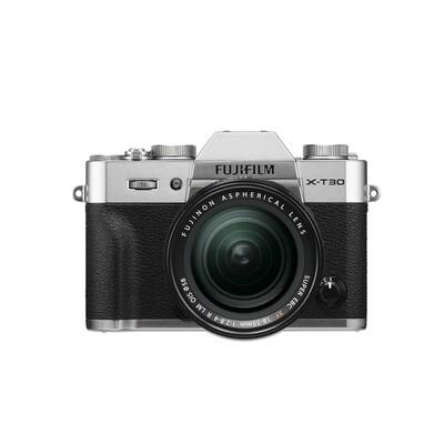 Fujifilm Camera X-T30 Kit XF 18-55 mm. F2.8-4R LM OIS - รับประกันร้าน Digilife Thailand 1ปี