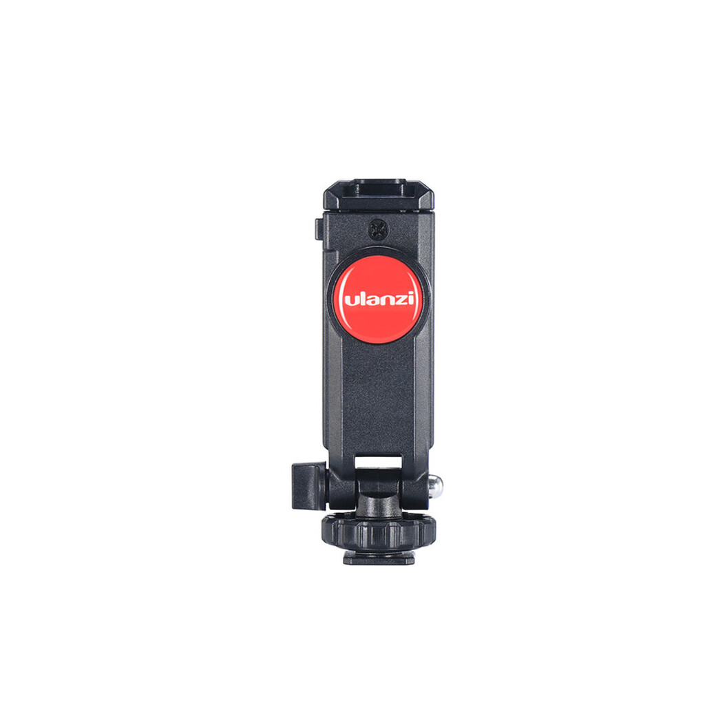 Ulanzi ST-06 Phone Holder ตัวล็อกมือถือ กับไม้เซลฟี่  ขาตั้ง  ขาตั้งกล้อง