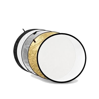 Reflector - วงกลม 5in1 - Reflecter