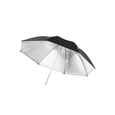 Reflect umbrella ร่ม1เงินสะท้อน
