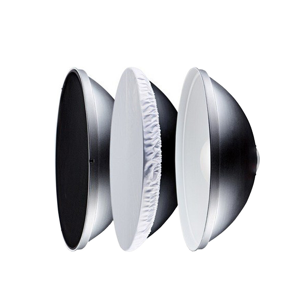 Beauty Dish Reflector 42 mm. ( Bowen Mount )- รับประกันร้าน Digilife Thailand 1ปี