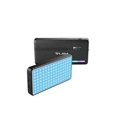 Vijim VL196 RGB - LED Video Light * รับประกันร้าน 3 เดือน