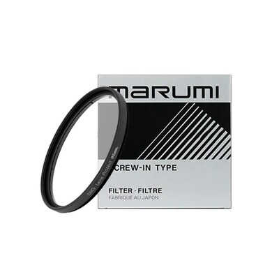 Marumi DHG Multi Coated Filter 86 , 95 , 105 mm.