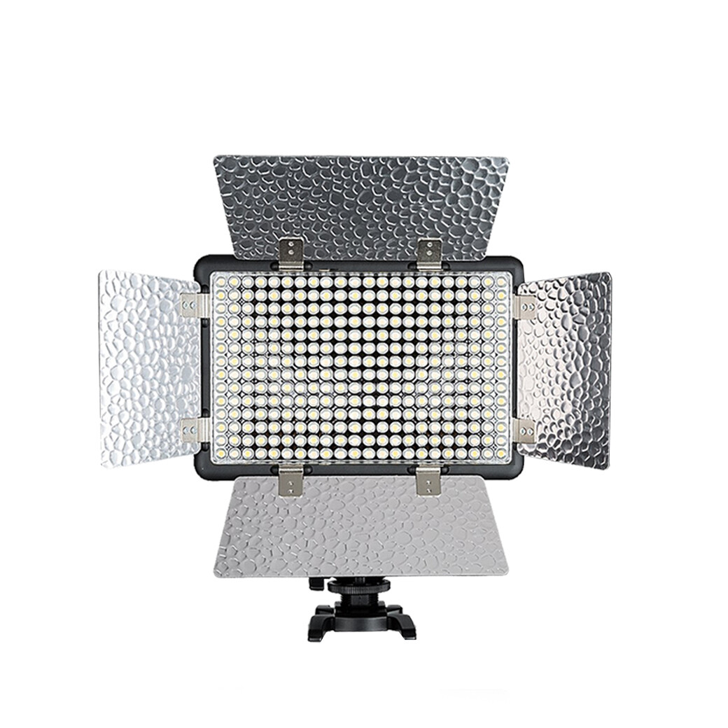 Godox LED 308C II - Video Light - สินค้ารับประกันศูนย์ GodoxThailand 2ปี